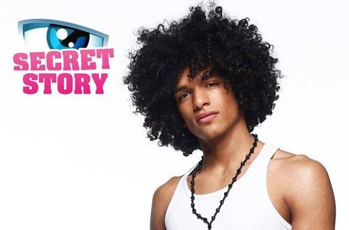 "Voici : "" Seret Story 7 "" Jamel"