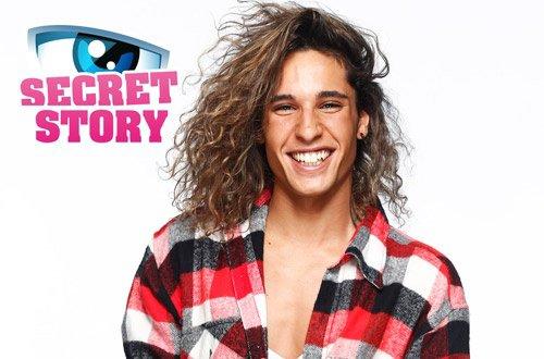 "Voici : "" Seret Story 7 "" Eddy"