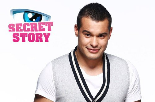 "Voici : "" Seret Story 7 "" Mickaël"