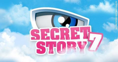 """Voici : """" Seret Story 7 """""""