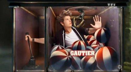"Voici : "" Seret Story 7 "" Gautier"