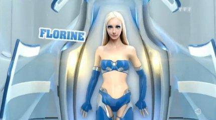 """Voici : """" Seret Story 7 """" Florine"""