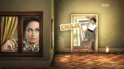 """Voici : """" Seret Story 7 """" Emilie"""