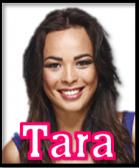 Voici : Tara de secret story 7