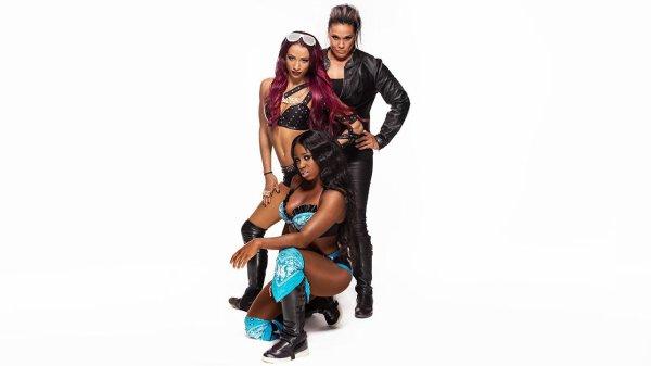 Les Divas Teams Photos