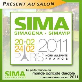 ~Sima 2011~