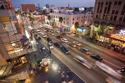 <3<3<3 hollywood boulevard