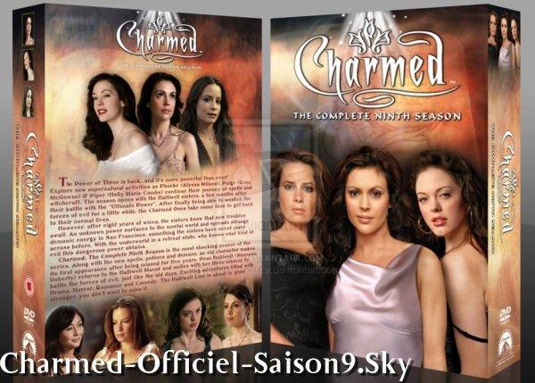 Charmed Saison 9 image et bande d'annonce