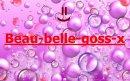 Photo de Beau-Belle-goss-x