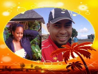 ma soeur et mon beau frère