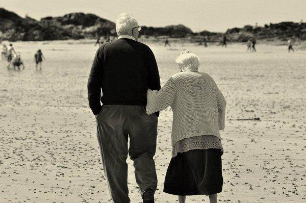 « Le premier amour est éternel, le temps ne passe pas, c'est le principe amoureux. »