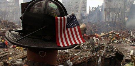 Retour sur événement - 102 minutes qui ont changé le monde sur le 11 septembre 2001