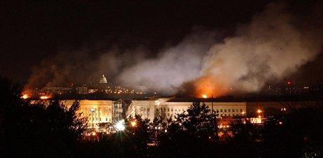 11 septembre 2001 - L'état d'urgence