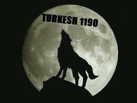 Turkesh