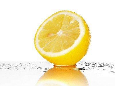 Un jus de citron s'il vous plait!