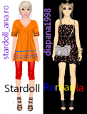 Pictures of stardoll-romania