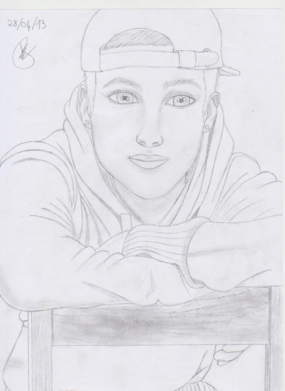 Portrait de Austin Mahone