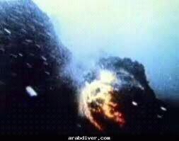 البحر المسجور