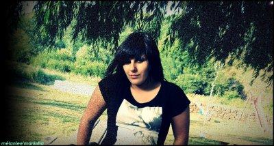 ; mélaniee marinha santos coelho ((: