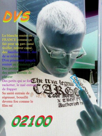 DVS 02100  TOUJOUR  AL