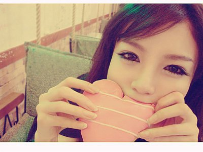 CONCOUR ULZZANG IN FRANCE ♥