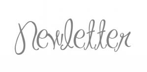 ✿ Newletter