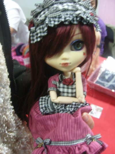 Chibi Japan Expo ~ 2