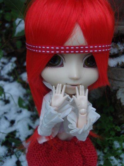 Snow ~