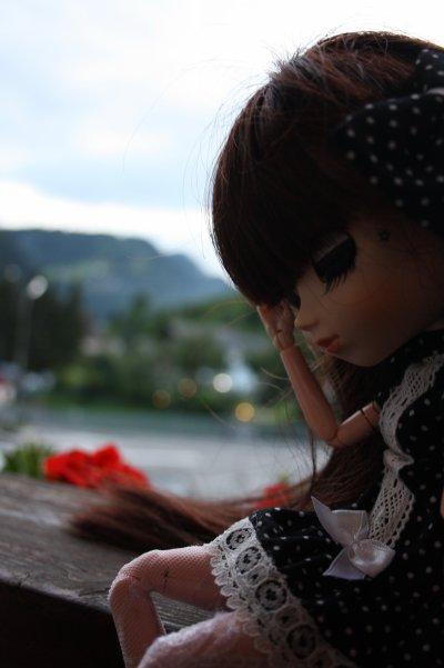 Holidays ~ Michiyo