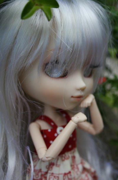 Holidays ~ Aurore