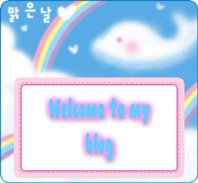 Bienvenue sur mon blog les amiiiiis !!!