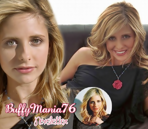 Newsletter Buffymania76