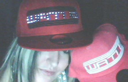 moi en mode wati B