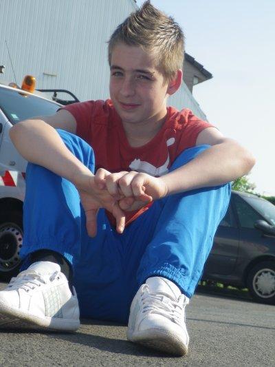 Bryan :) ♥