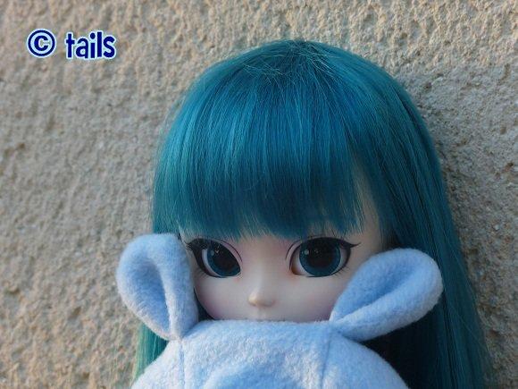 Ma 1ère doll ; Miku