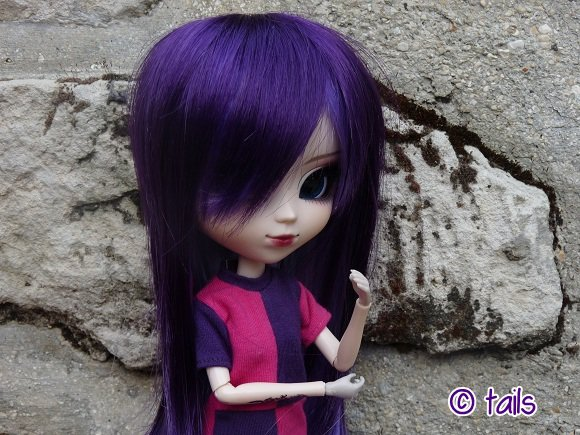 Ma 2ème doll ; Rock