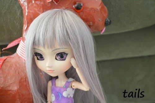 Ma 4ème doll ; Nogami
