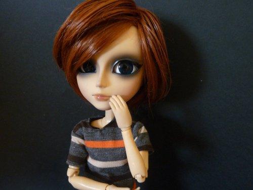 Ma 6ème doll ; Arashi