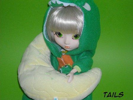 Ma 9ème doll ; Chiko