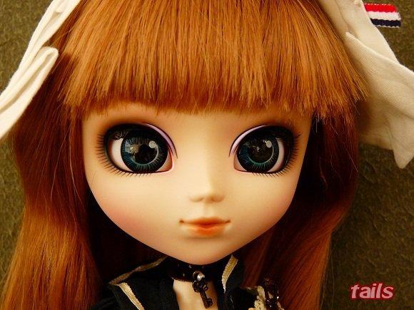 Ma 12ème doll ; Merl