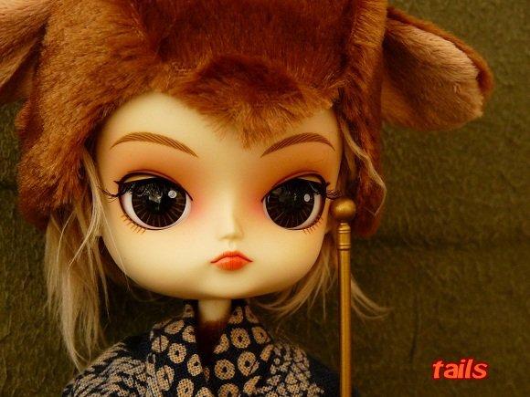 Ma 10ème doll ; Monomono