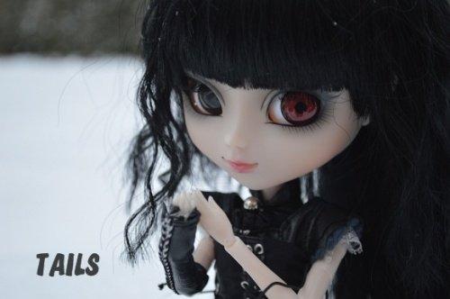 Ma 13ème doll ; Yuki