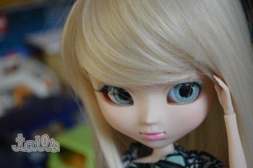 Ma 14ème doll ; Kayumi