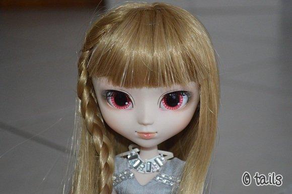 Ma 15ème doll ; Ruhe