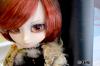 Ma 17ème doll ; Hednar