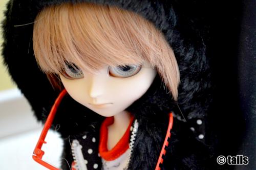 Ma 18ème doll ; Mako