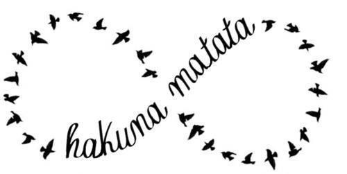 Chapitre 1 : Hakuna Matata !