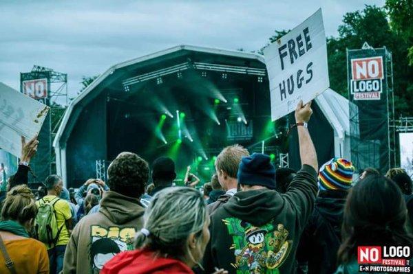 No Logos festival 2015 !