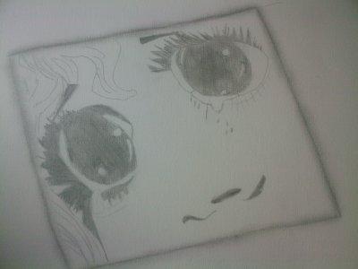 3 petits dessins que j'ai fais