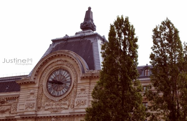 #69 - Paris, aout 2010